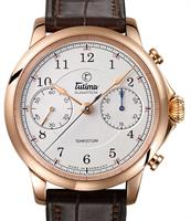 Tutima Watches 6650-01