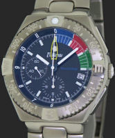 Tutima Watches 751-02