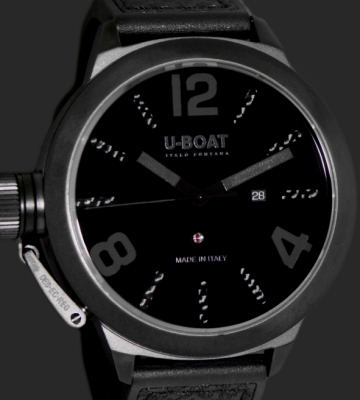UBoat Watches  Montre24com