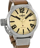 U-Boat Watches 7126