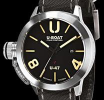 U-Boat Watches 8105