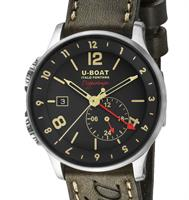 U-Boat Watches 8400/A
