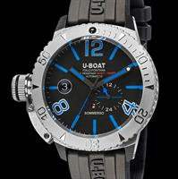 U-Boat Watches 9014