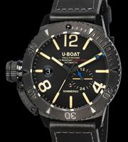 U-Boat Watches 9015