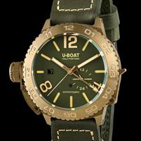 U-Boat Watches 9088
