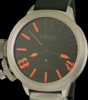 U-boat Titanium U1001