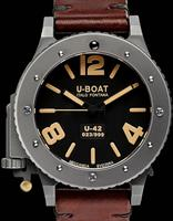 U-Boat Watches 6471